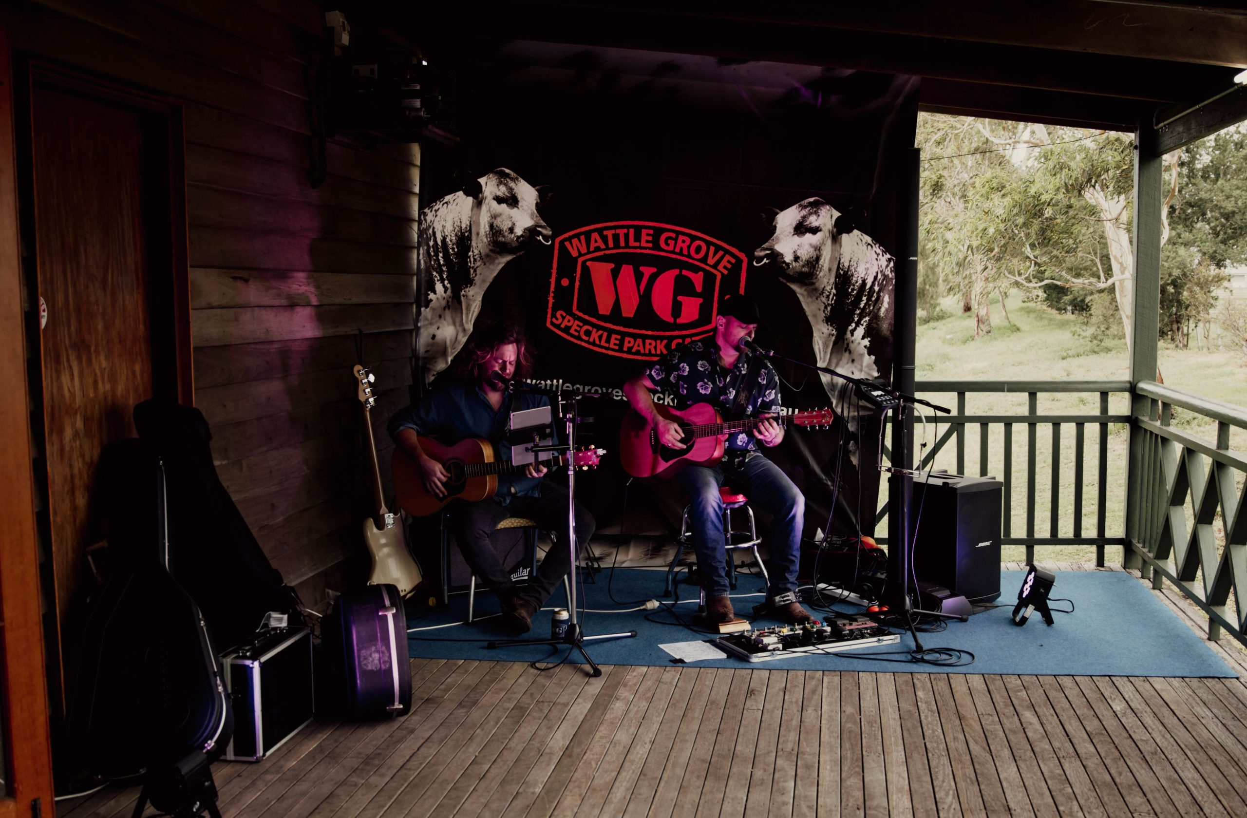 Wattle Grove Twilight Sale 2020 Band